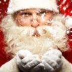 Новогоднее именное видео поздравление от Деда Мороза для ребенка